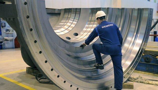 Siemens заборонила іранській компанії постачати турбіни вокупований Крим,— джерела