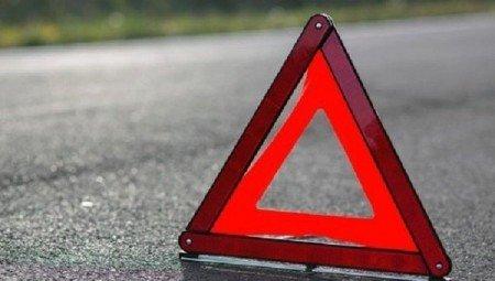 Вантажівка збила трьох підлітків наВолині
