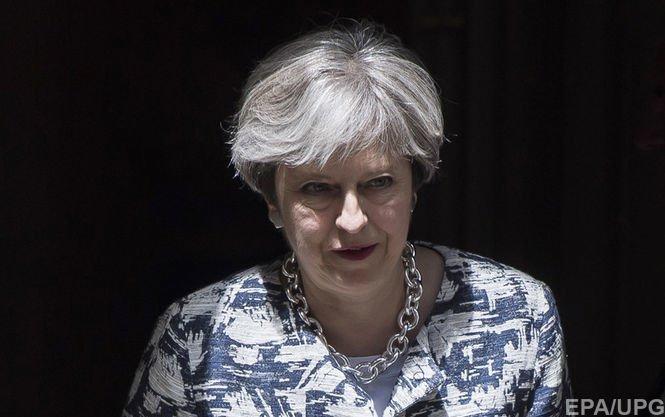 ЗМІ дізналися розмір суми, яку Британія готова заплатити завихід з ЄС