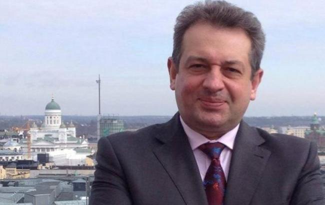 Посол припустив, щоукраїнці незникли у Фінляндії, азнайшли іншу роботу