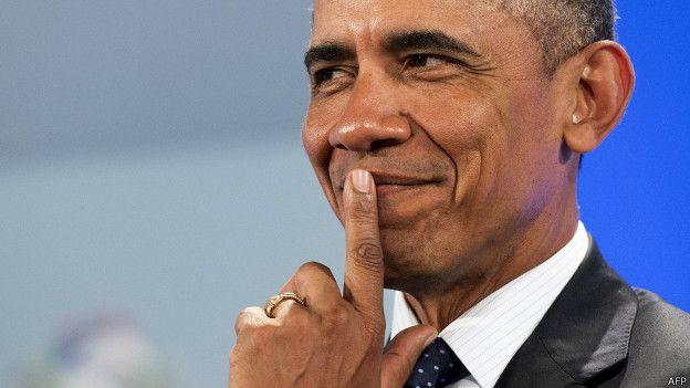 Барак Обама повертається вполітику