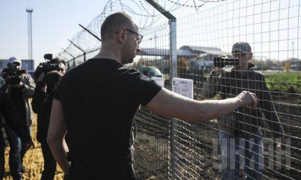 Гроші на«Стіну» відмивала фірма, записана наприбиральницю— ЗМІ