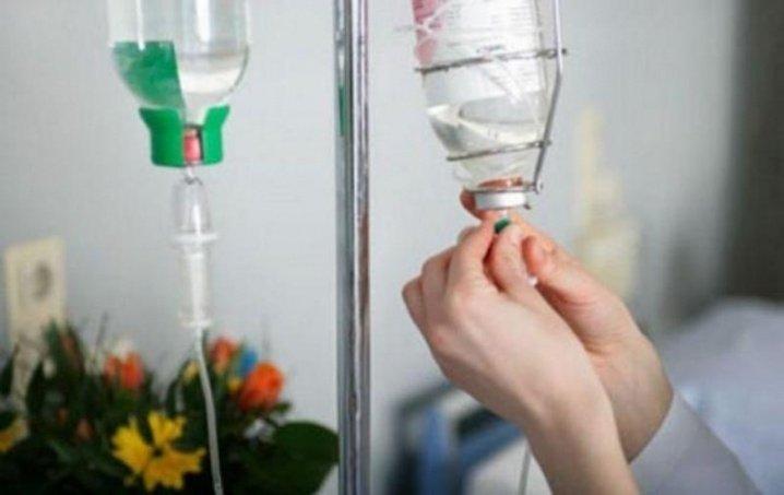 Масове отруєння наВолині: 26 людей у лікарні