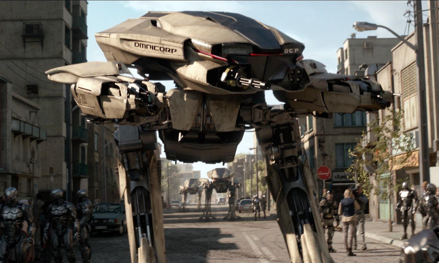 Маск і 115 провідних експертів закликали заборонити бойових роботів