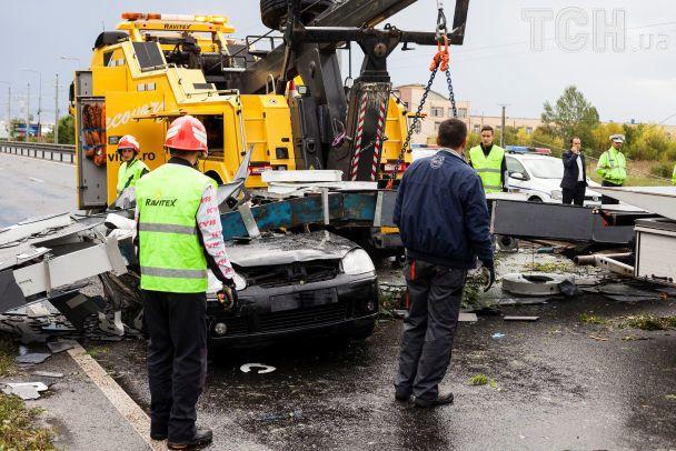 ВРумунії внаслідок негоди загинуло восьмеро людей