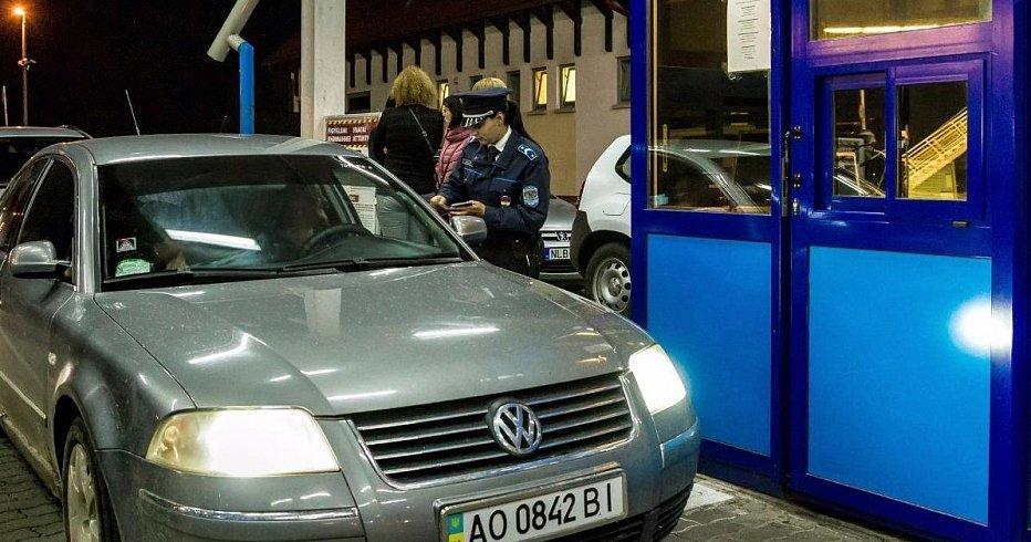 Українські авто пускатимуть до ЄС лише після проходження техогляду— Мінінфраструктури