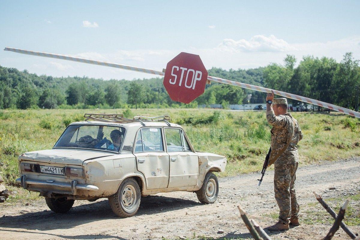 Законопроект про реінтеграцію Донбасу зареєструють уВРУ вже цього тижня— Луценко