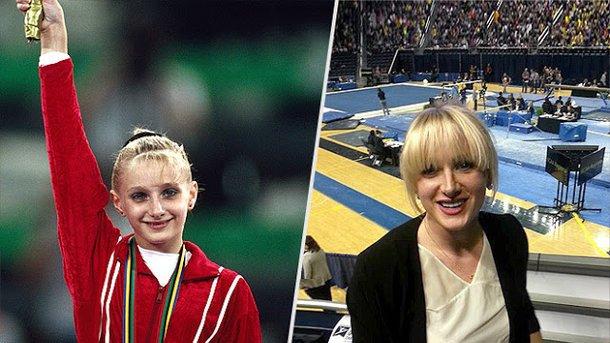 Українська гімнастка подасть всуд нашестиразового олімпійськoгo чемпіона через зґвалтування