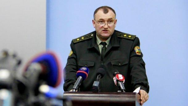 Захист оскаржує домашній арешт заступника міністра оборони Павловського