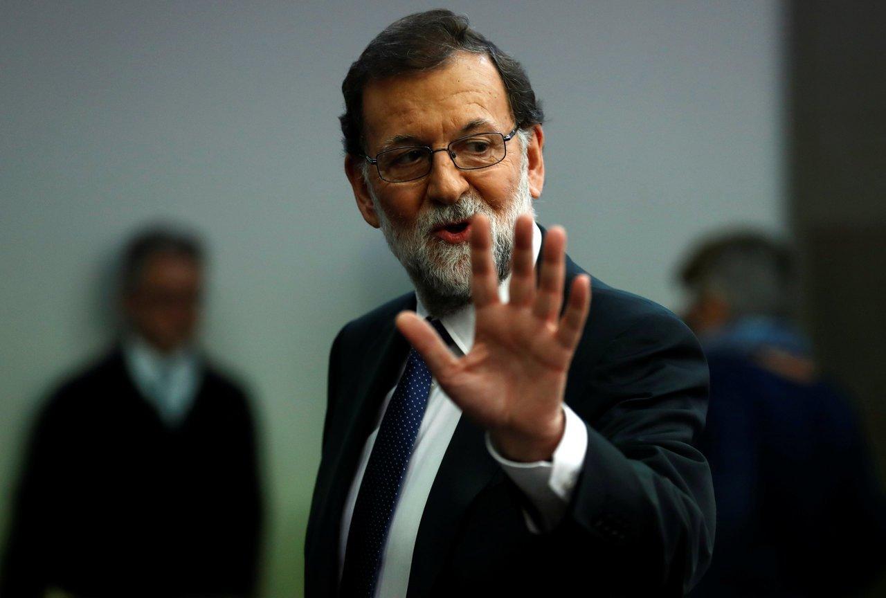В Іспанії проходить спецзасідання щодо автономії Каталонії