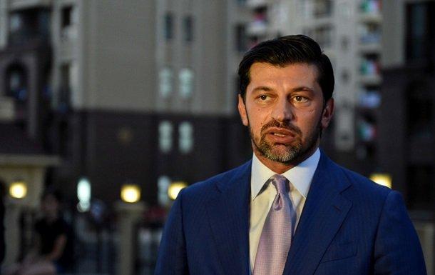 Легендарний екс-футболіст київського «Динамо» став мером Тбілісі