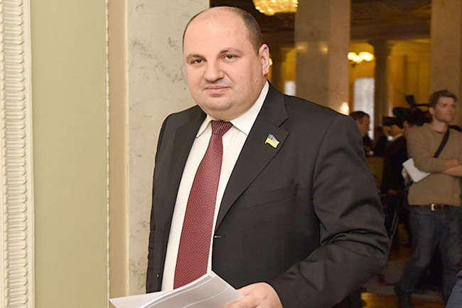 НАБУ: Нардеп Борислав Розенблат сфальсифікував дані про своє відрядження
