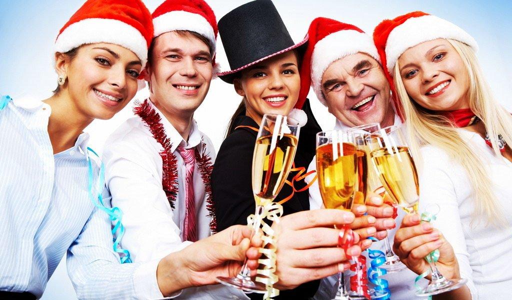 НаНовий рік та Різдво вУкраїні буде шість вихідних