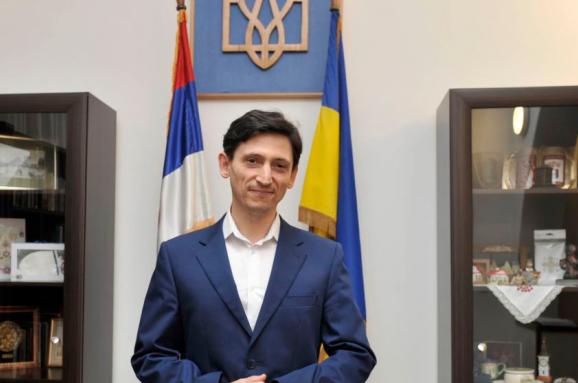 Посол: Сербія ігнорує свою участь вАТО
