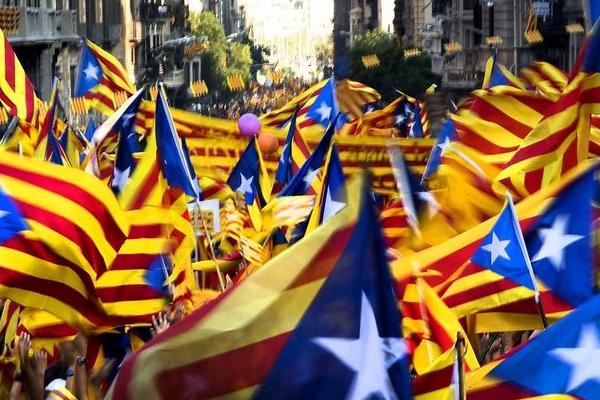 Криза уКаталонії: Іспанія звинуватила російських хакерів увтручанні