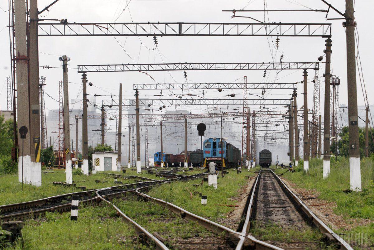 Російська залізниця запустила перші потяги вобхід України