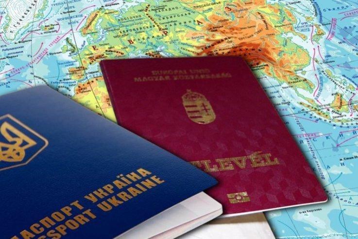 Угорці закордоном мають право наавтономію— віце-прем'єр Угорщини