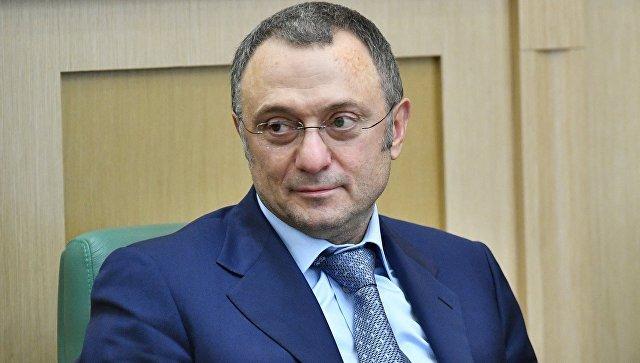 УФранції затримали російського мільярдера: уПутіна заговорили про провокації