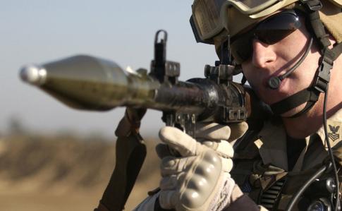 Україна купує зброю уСША з2016 року