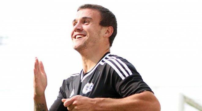 «Челсі» переміг «Карабах» і вийшов уплей-офф Ліги чемпіонів