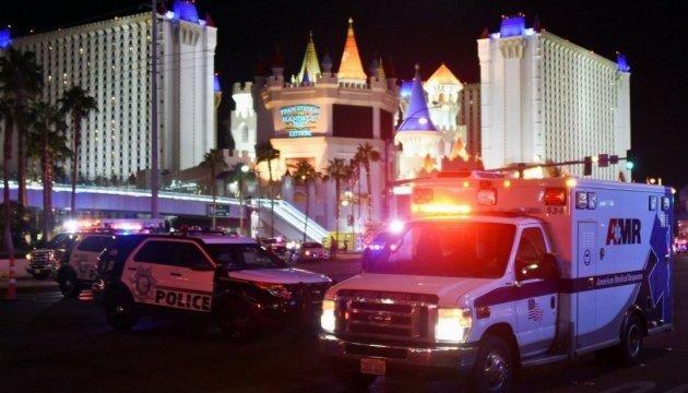 Убивця зЛас-Вегаса здійснив більше тисячі пострілів полюдям
