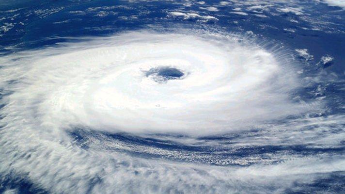 НаУкраїну насувається штормовий циклон