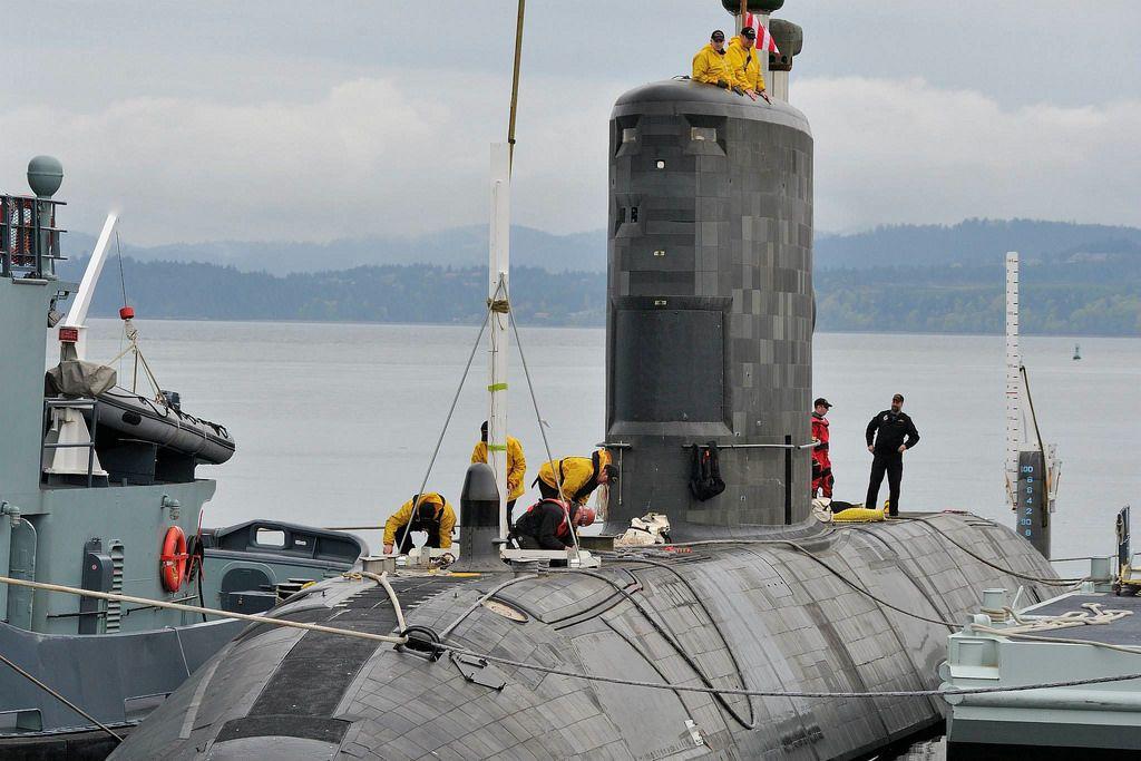 Військові Аргентини висунули версію затоплення підводного човна «Сан-Хуан»