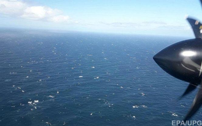 ВАргентині невиключають, щоекіпаж зниклої субмарини міг вижити