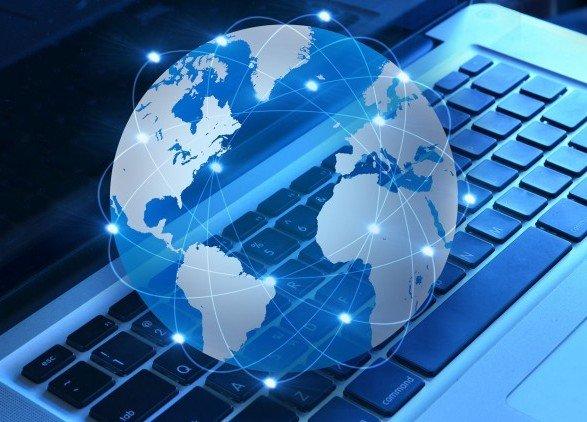 Україна зайняла другу позицію врейтингу країн знайдешевшим Інтернетом