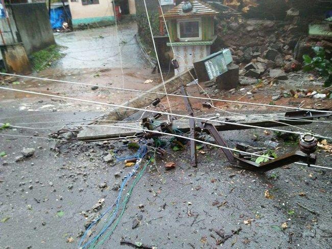В Індії через циклон загинули 20 осіб
