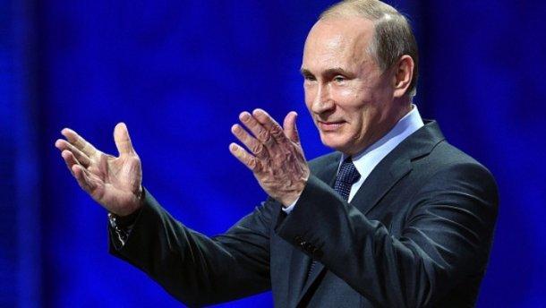 «Неочікувано»: Путін оголосив, щобалотуватиметься упрезиденти