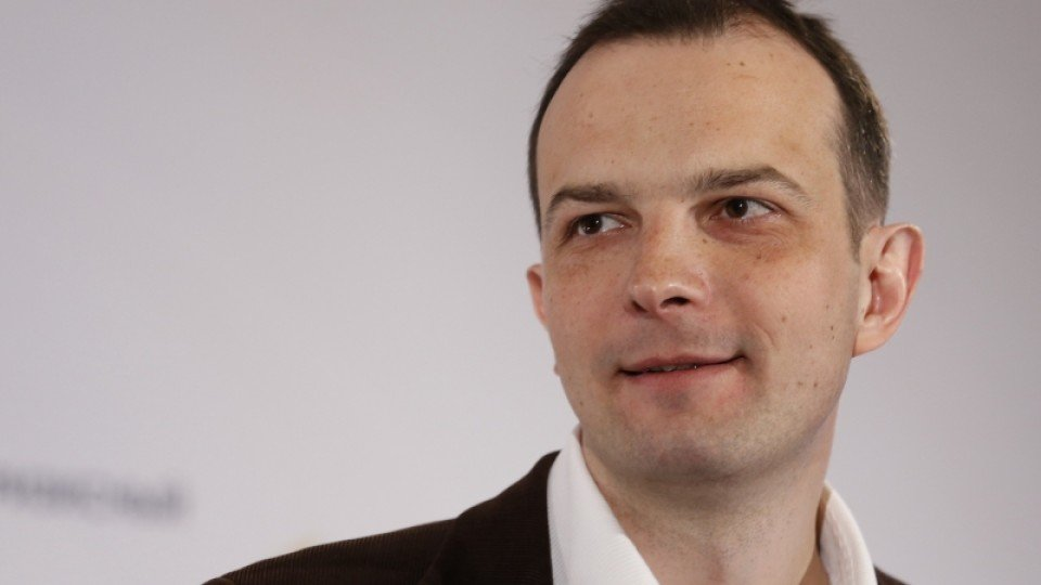 Соболєва звільнили зпосади голови антикорупційного комітету