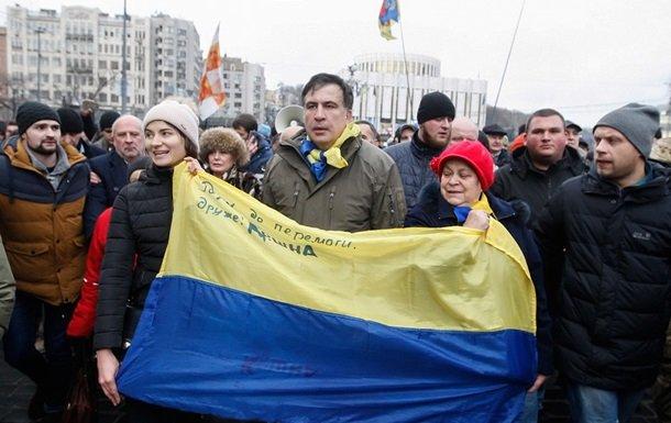 Україна і Грузія таємно ведуть переговори про екстрадицію Саакашвілі