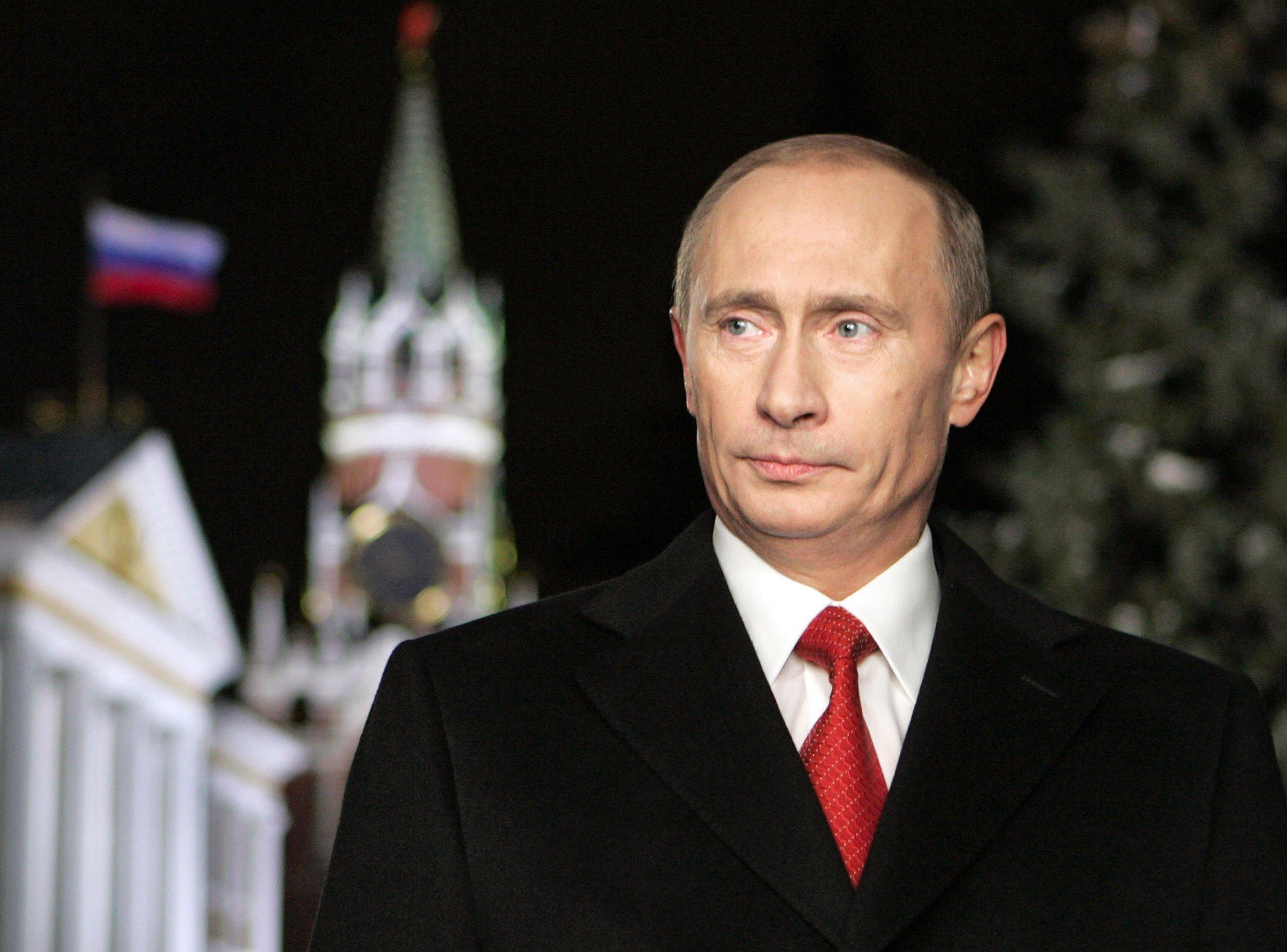 Заккаунтів померлих користувачів «ВКонтакте» почали хвалити Путіна