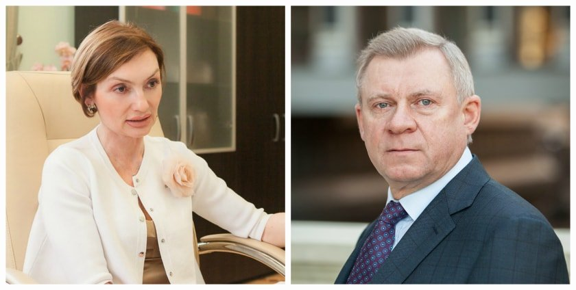 ПриватБанк зберіг якість кредитного портфелю, інші держбанки— ні - Рожкова