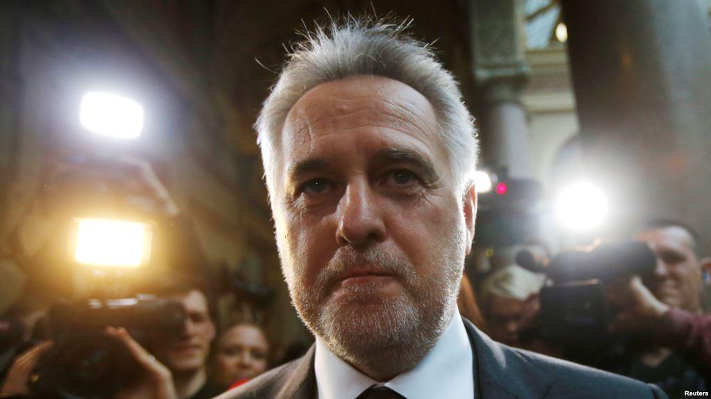 Австрійський суд остаточно відмовився видавати Фірташа Іспанії