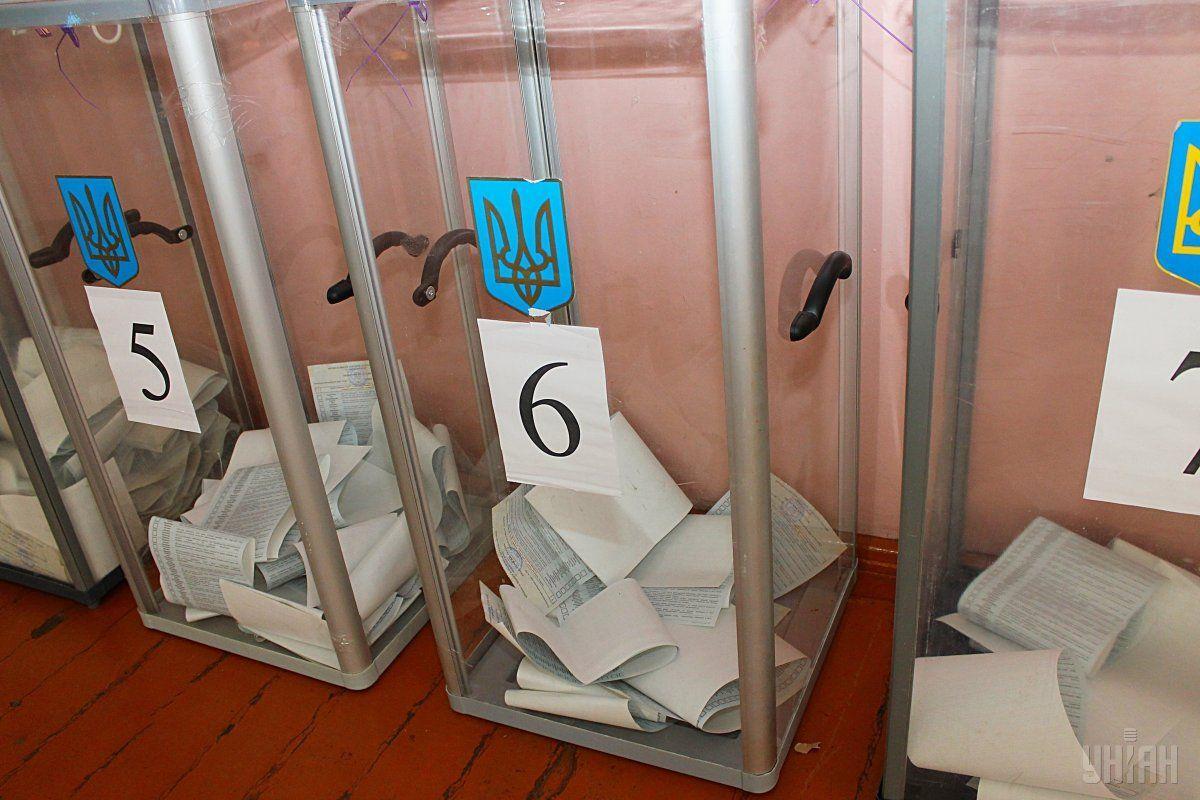 Сьогодні вУкраїні пройдуть вибори до51 територіальної громади