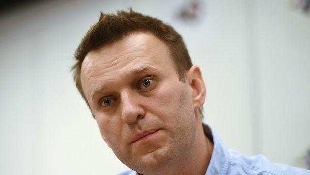 Навальному відмовили вреєстрації навиборах президентаРФ