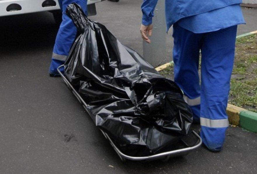 Неподалік франківського вокзалу виявили тіло 55-річної жінки