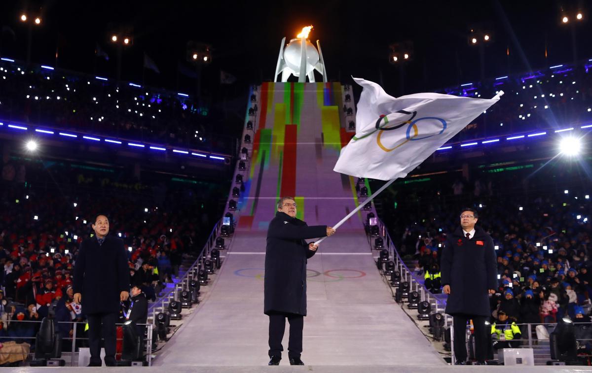 США запідозрили Росію вхакерських атаках насервера Олімпіади