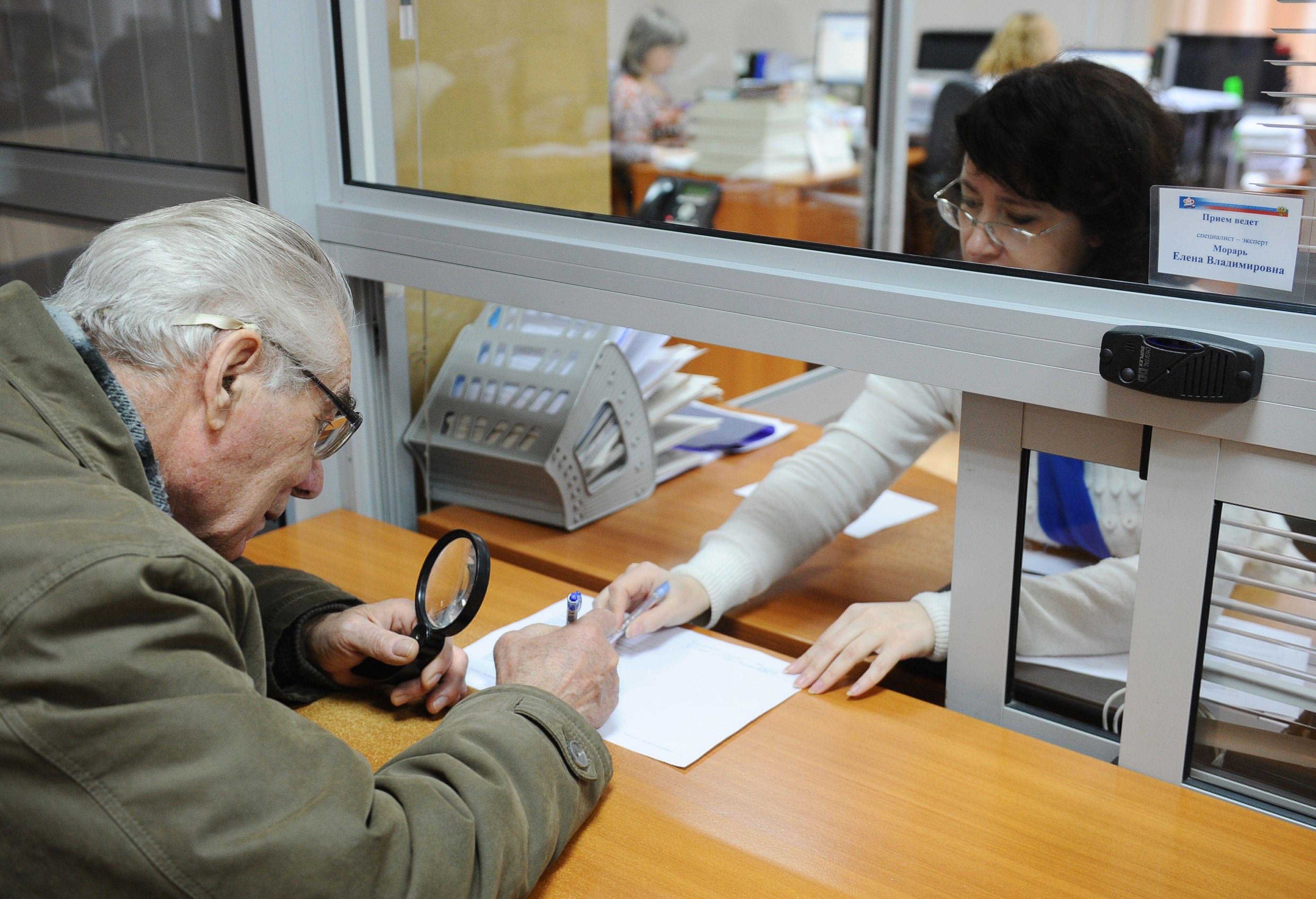 Мінсоцполітики ініціює автоматичне донарахування стажу, але встановлення коефіцієнта заробітку— забажанням пенсіонера