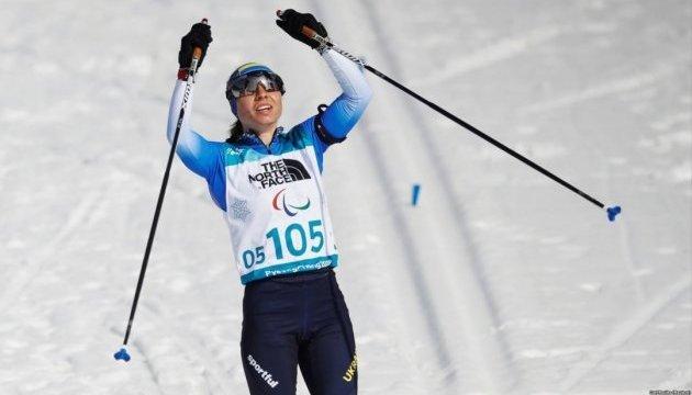 Паралімпіада 2018: Україна завоювала золоту та срібну медаль