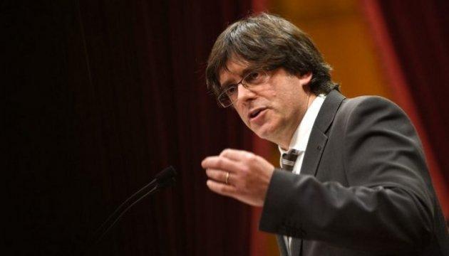 Уряд Іспанії відсторонив зпосад 260 каталонських політиків