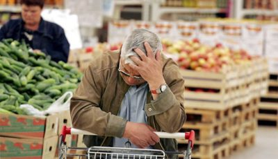 ВУкраїні посилять перевірку якості продуктів