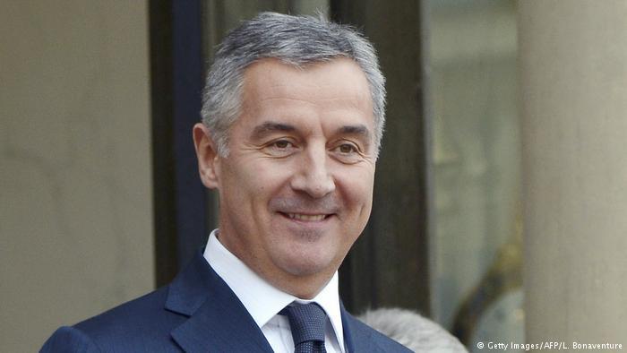 УЧорногорії розповіли про проведення президентських виборів
