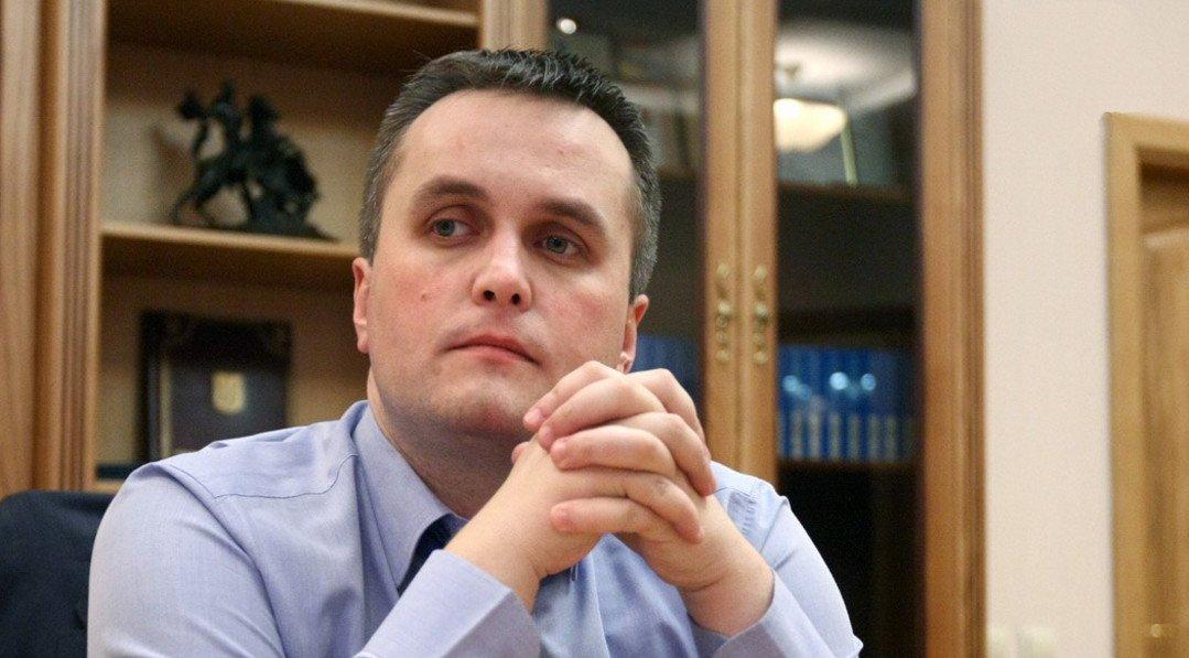 Луценко небачить підстав для кримінального переслідування Холодницького
