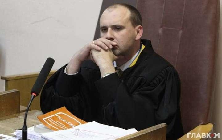 Помер суддя, щорозглядав справу Насірова