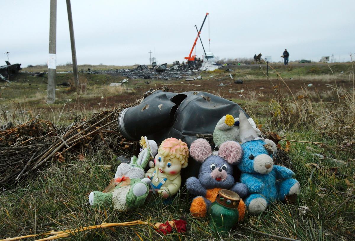 Австралія та Нідерланди вимагають від Москви компенсацій родинам жертв MH17