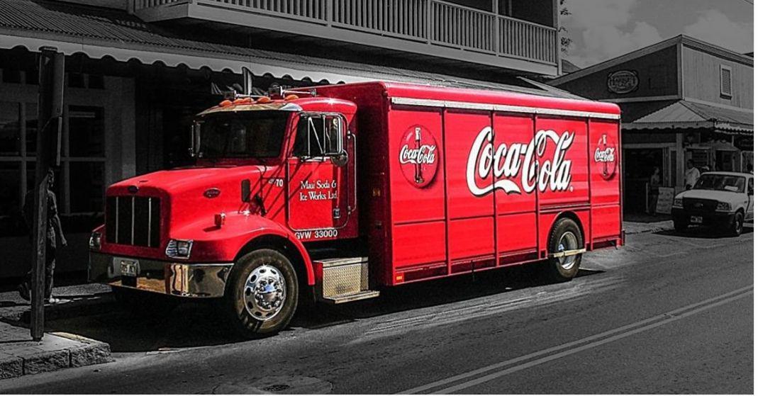 Coca-Cola почала продавати алкогольний напій