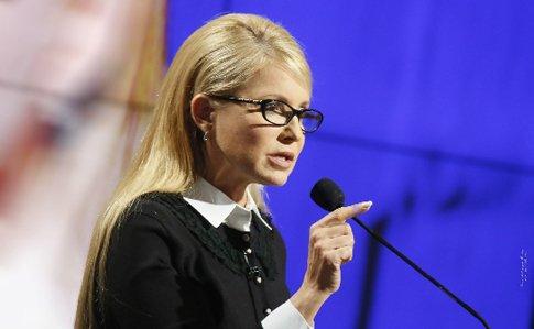 «Нафтогаз»: Тимошенко могла розібратися знами, але незробила цього